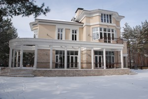 Дом Хотяновка, M-26423 - Фото1