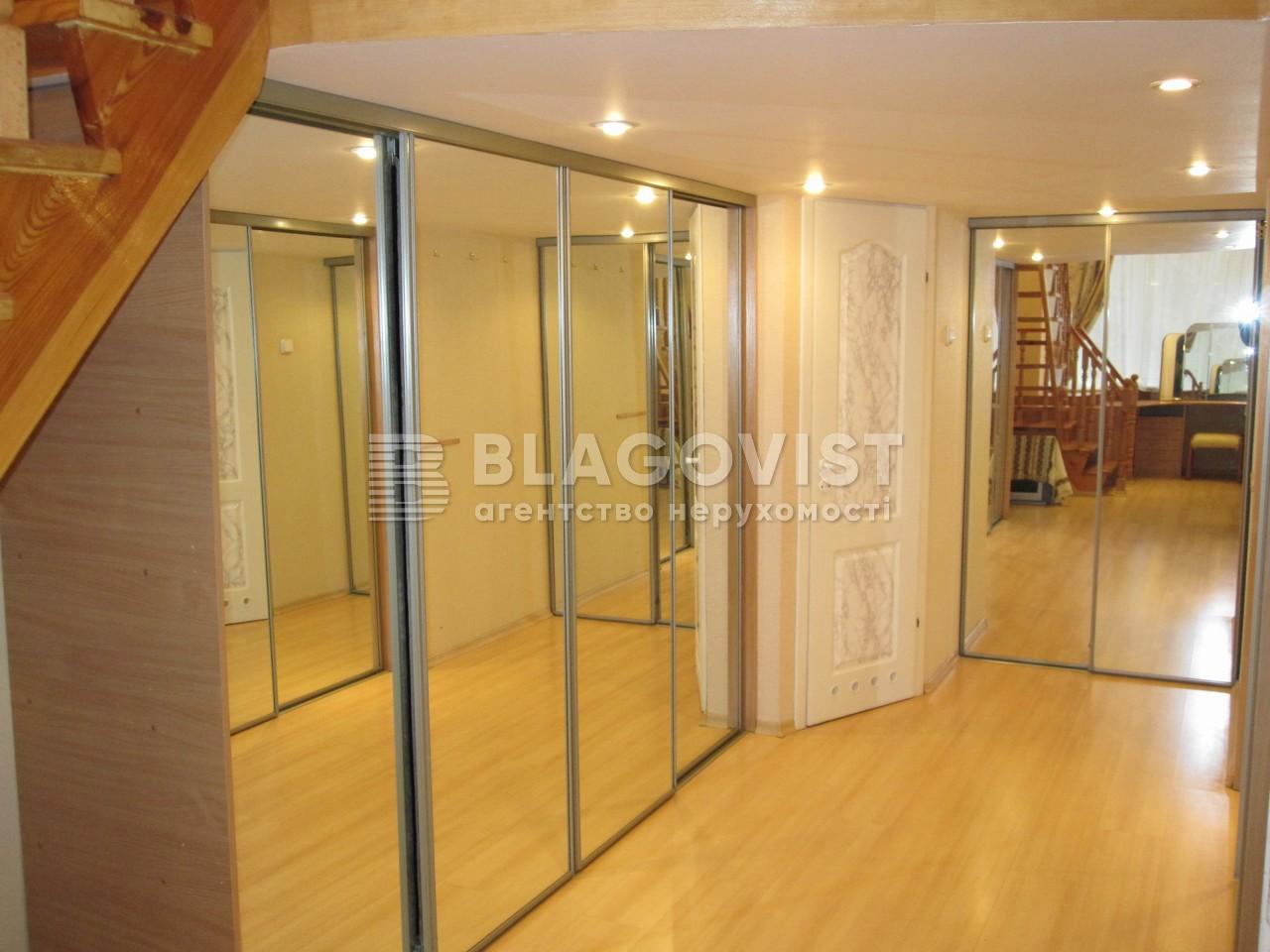 Квартира X-12103, Городецкого Архитектора, 9, Киев - Фото 14