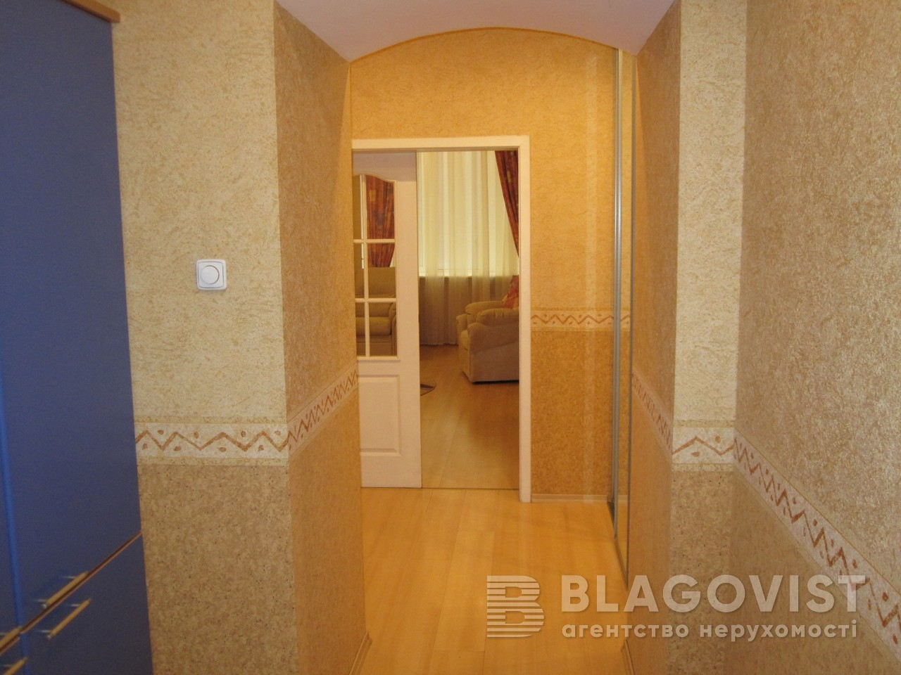 Квартира X-12103, Городецкого Архитектора, 9, Киев - Фото 24