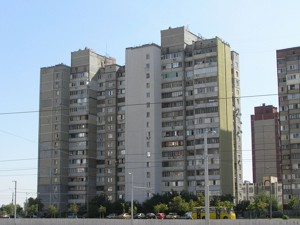 Квартира Бальзака Оноре де, 100/31, Киев, B-82072 - Фото 1