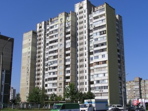 Квартира Бальзака Оноре де, 100/31, Киев, B-82072 - Фото 6