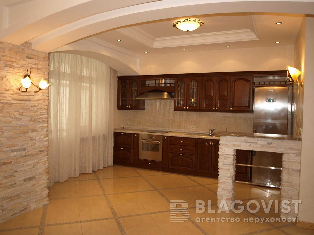 Квартира D-28748, Панаса Мирного, 17, Киев - Фото 1