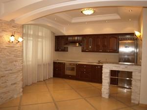 Квартира Панаса Мирного, 17, Киев, D-28748 - Фото