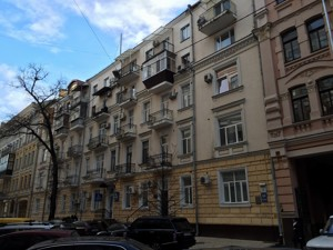 non-residential premises, Rylskyi lane, Kyiv, Z-205971 - Photo