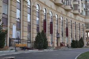 Квартира Златоустовская, 50, Киев, Z-27162 - Фото3