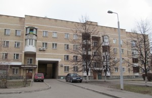 Квартира Жмеринская, 22а, Киев, K-7435 - Фото