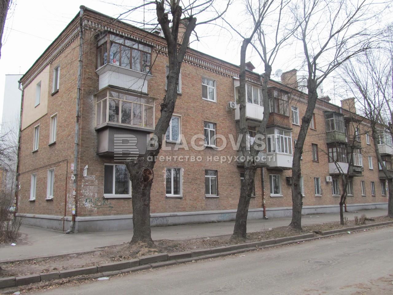 Квартира E-33231, Галагановская (Горбачева Емельяна), 18, Киев - Фото 1