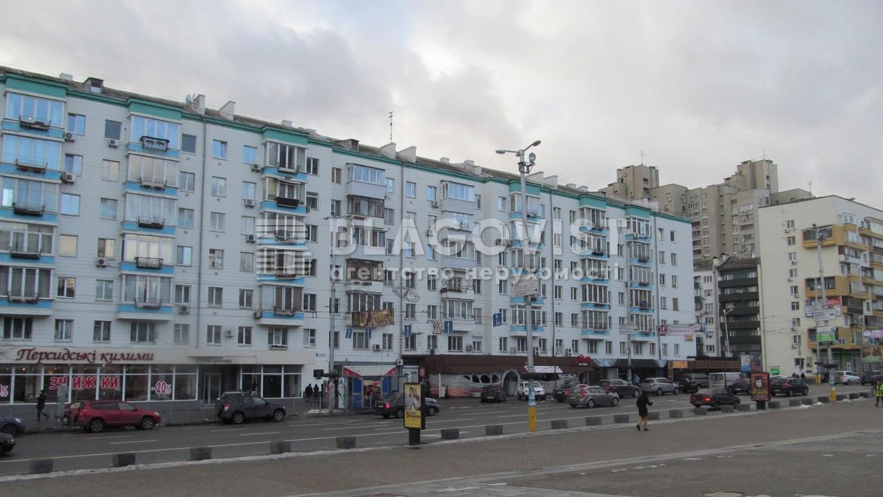 Квартира E-29642, Большая Васильковская, 114, Киев - Фото 2