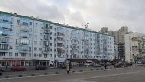 Apartment Velyka Vasylkivska, 114, Kyiv, R-27947 - Photo