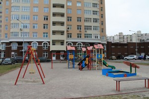 Квартира Драгоманова, 40з, Киев, Z-670867 - Фото3