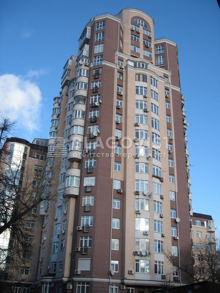 Квартира E-37541, Кудрявський узвіз, 3б, Київ - Фото 1
