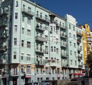 Квартира Антоновича (Горького), 26/26, Киев, R-29080 - Фото1