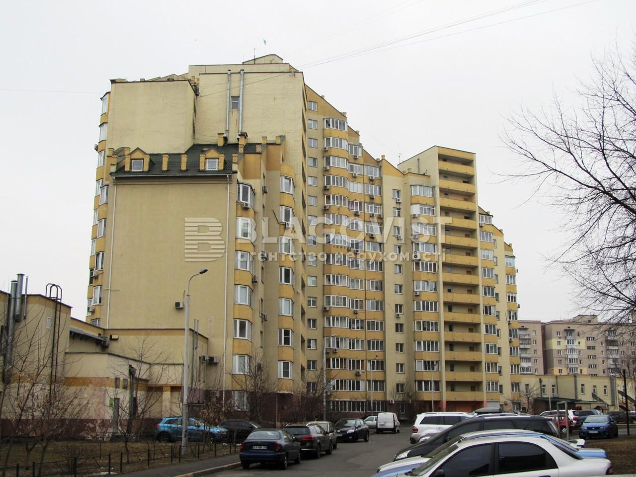Квартира F-15727, Тростянецкая, 49, Киев - Фото 3