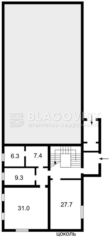 Дом F-25722, Старокиевская, Козин (Конча-Заспа) - Фото 1