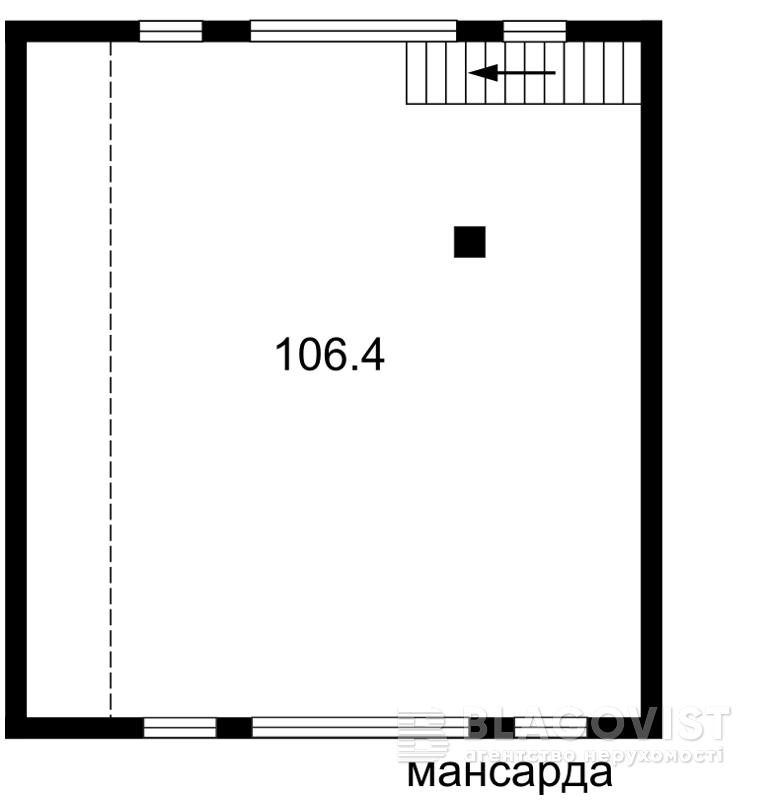 Дом F-25722, Старокиевская, Козин (Конча-Заспа) - Фото 3