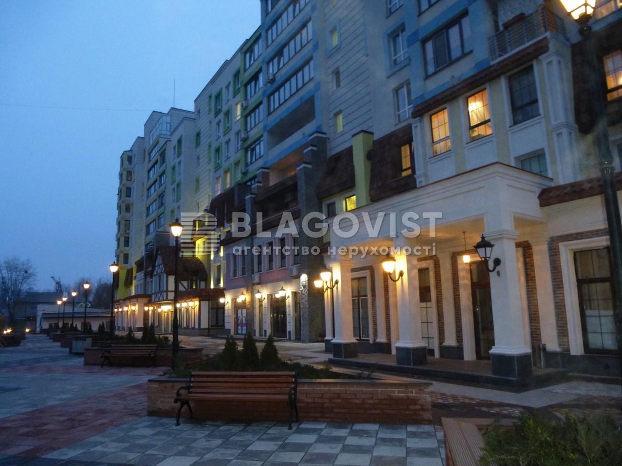 Квартира C-104905, Святошинская, 27а, Вишневое (Киево-Святошинский) - Фото 2