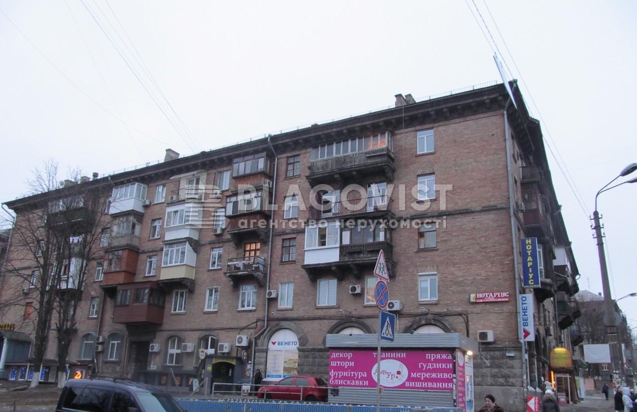 Нежилое помещение, Васильковская, Киев, Z-771742 - Фото 3