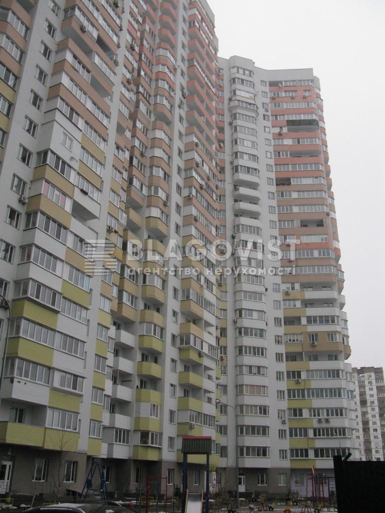 Квартира Z-781885, Драгоманова, 6/1, Киев - Фото 3