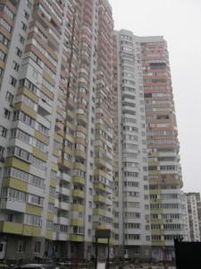 Квартира Драгоманова, 6/1, Київ, Z-591501 - Фото3