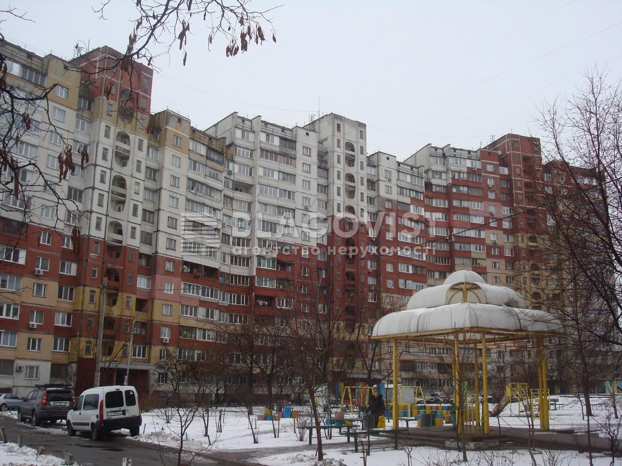 Квартира Z-521970, Закревського М., 5, Київ - Фото 5