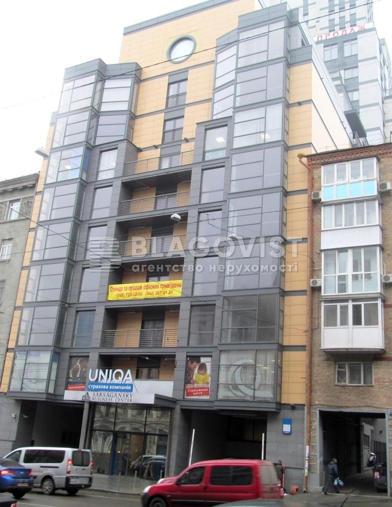 Квартира E-37359, Саксаганского, 70а, Киев - Фото 3