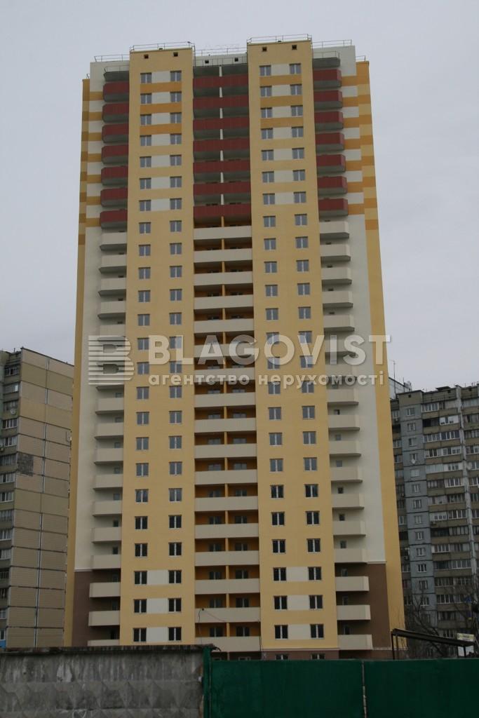Квартира F-35458, Хорольская, 1а, Киев - Фото 2
