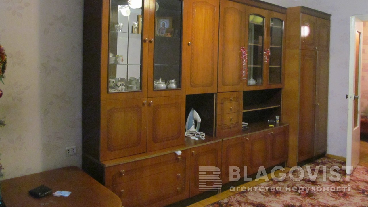 Квартира Q-851, Клавдіївська, 36, Київ - Фото 6