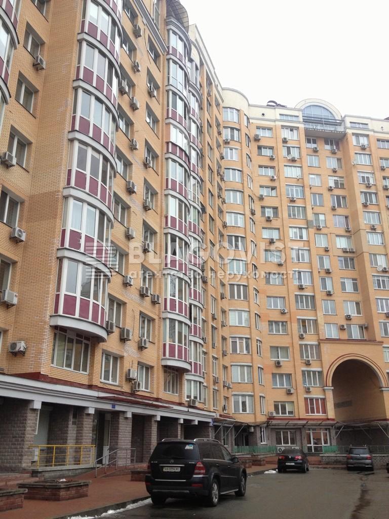 Квартира A-109854, Героїв Сталінграду просп., 6, Київ - Фото 2