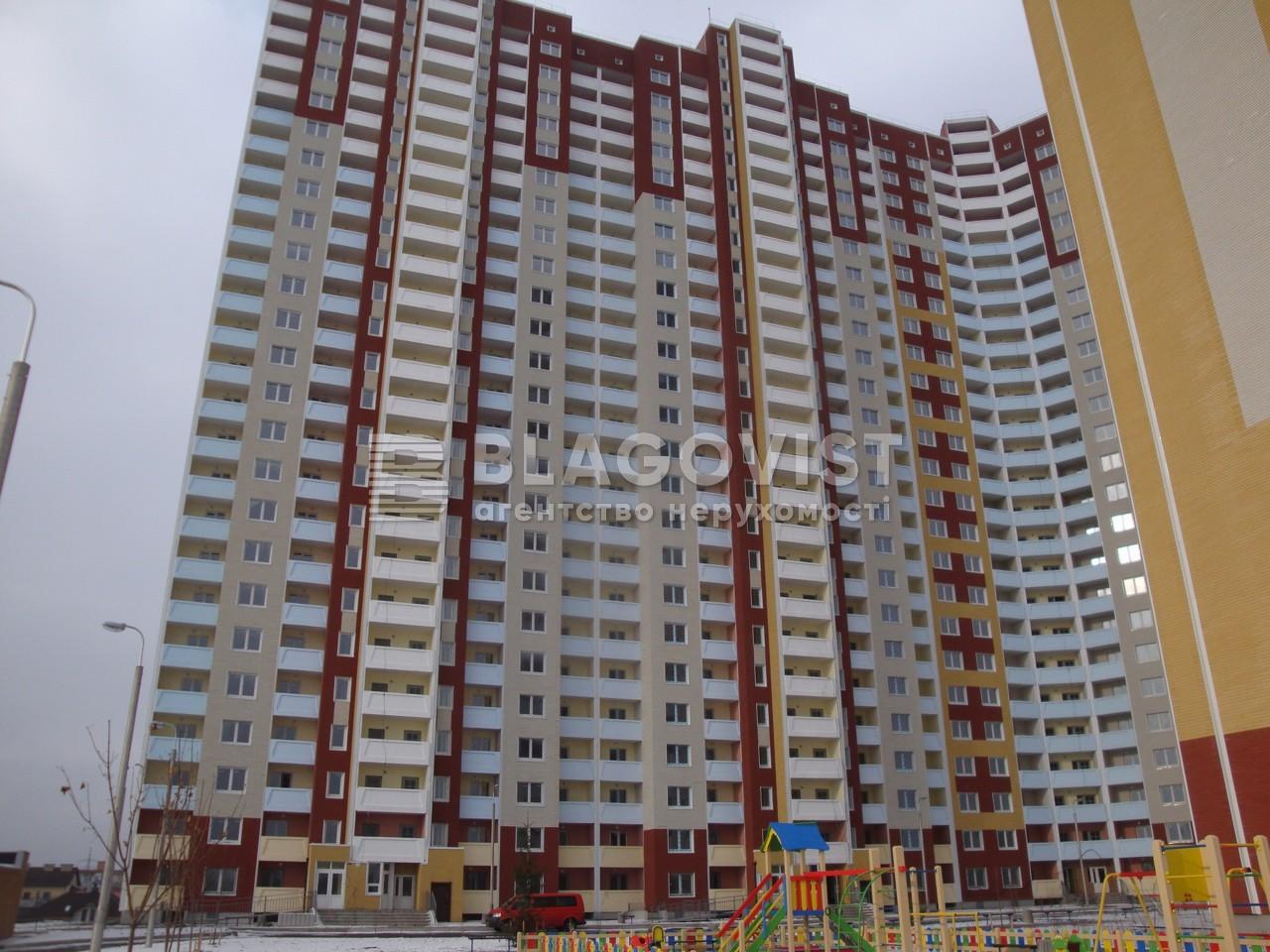 Квартира E-36532, Ващенко Григория, 7, Киев - Фото 1