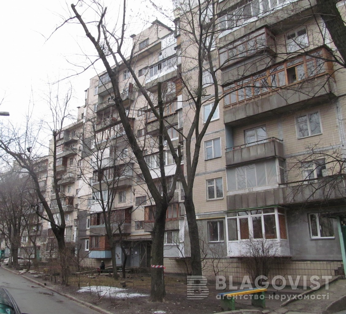 Квартира A-97023, Тычины Павла просп., 3, Киев - Фото 1