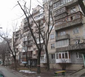 Квартира Тычины Павла просп., 3, Киев, Z-1326670 - Фото1