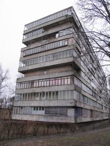 Квартира Ушинского, 26, Киев, Z-76550 - Фото1