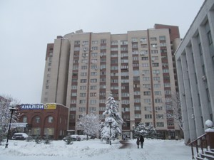 Квартира Тимошенко Маршала, 18, Киев, F-44836 - Фото 13