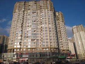 Нежитлове приміщення, Ахматової Анни, Київ, Z-1865382 - Фото