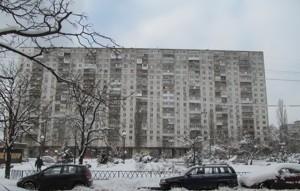 Квартира Бучмы Амвросия, 8, Киев, Z-540758 - Фото