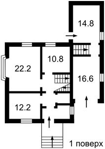 Будинок Машинобудівна, Чабани, Z-4834 - Фото 2