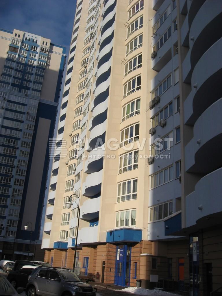 Квартира A-104668, Сікорського Ігоря (Танкова), 1, Київ - Фото 3
