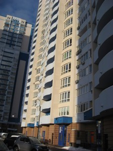Квартира Сікорського Ігоря (Танкова), 1, Київ, A-104668 - Фото 19