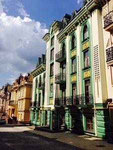 Квартира Кожемяцкая, 14, Киев, F-41527 - Фото1