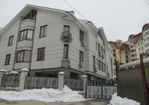 Квартира Докучаєвський пров., 4, Київ, X-12831 - Фото