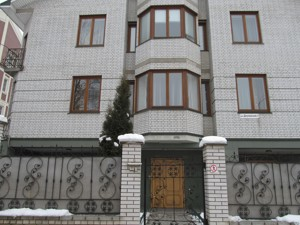Квартира Докучаєвський пров., 4, Київ, F-32705 - Фото 18