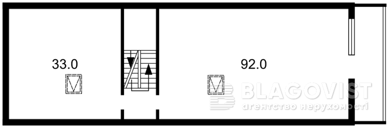 Офіс, A-102973, Васильківська, Київ - Фото 4