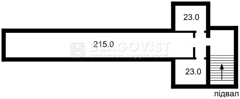 Нежилое помещение, F-31787, Победы просп., Киев - Фото 3