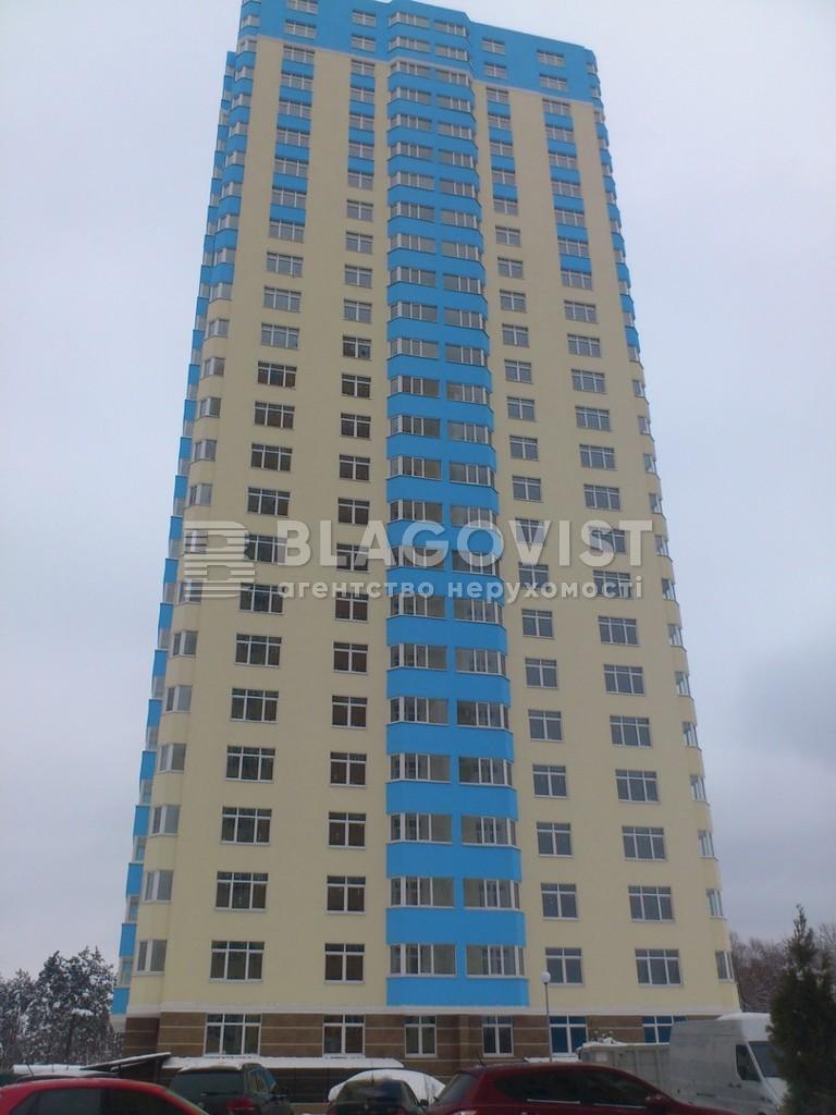 Квартира R-38724, Воскресенская, 16в, Киев - Фото 3
