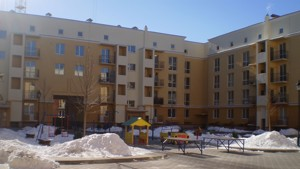 Квартира Печерська, 28, Чайки, Z-292726 - Фото2