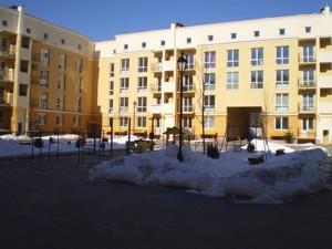 Квартира Печерська, 28, Чайки, Z-611939 - Фото 4