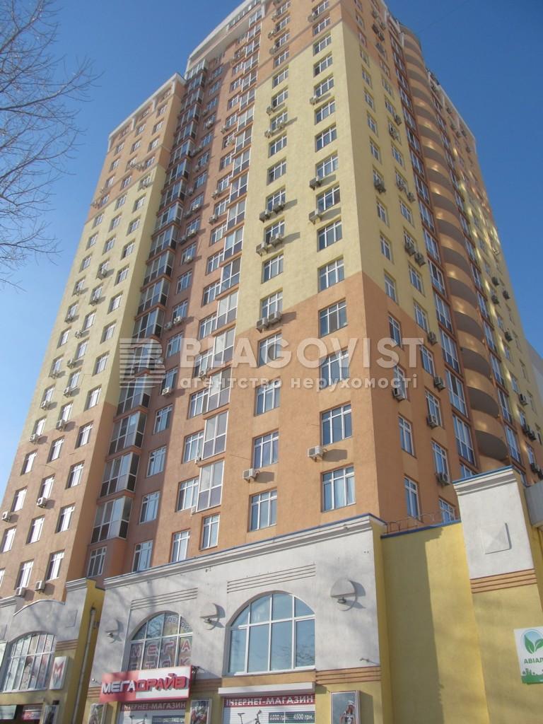 Квартира Z-367489, Хоткевича Гната (Червоногвардійська), 12, Київ - Фото 1