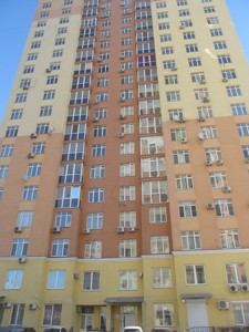 Квартира Хоткевича Гната (Красногвардейская), 12, Киев, R-27375 - Фото2