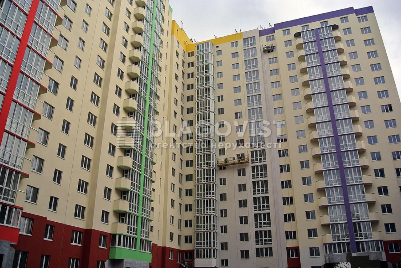 Квартира F-39711, Комбинатная, 25, Киев - Фото 4