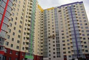 Квартира Комбинатная, 25, Киев, Z-701528 - Фото2